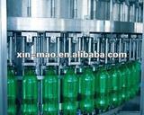 carbonated beverage machinery