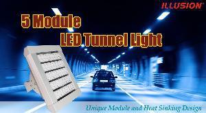 80W LED Tunnel Light