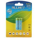 AAA 900mAh Battery