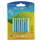 AAA 700mAh Rechargeable Battery