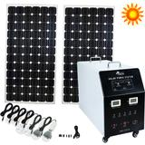 1kw Solar System for Home FS-S111 with CE Iec RoHS Approved