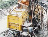 Stone Crusher/Jaw Crusher/Crushing Machine