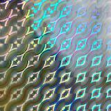 Metallized Laser BOPP Film 20 Micron