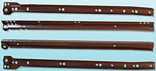 blum type drawer slide