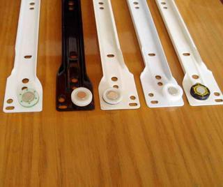 drawer slide wheels