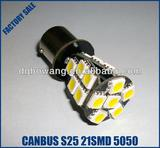 Canbus 21SMD 1156 1157 auto lamp