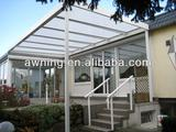 garden shelters