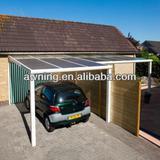 sun shelter garden