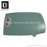 Customized heating element