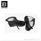 electric shock resistant safety shoes