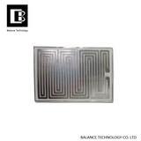 Nylon fabrics Temperature control heating element