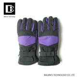 typing heating gloves