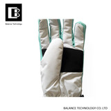 protective cooking heating gloves