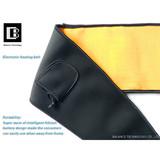 lithium battery heating knee pad