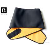 Nylon fabrics heating knee pad