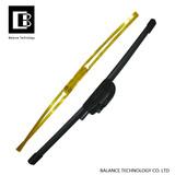 Carbon fiber motor specification heating wiper