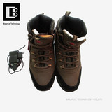 Reflective material Temperature control heating shoes