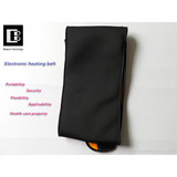 resistant silicone heating belt