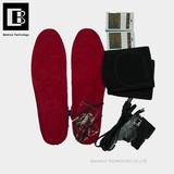 heating shoe-pad