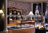 Luxury antique wooden office desk, high quality antique wooden office desk,handmade office desk,wooden handmade table (BG60073)