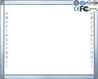 electronic board for school education