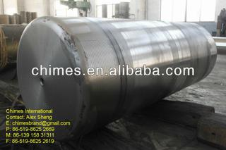 Hydraulic Plunger Piston Roll for Forging Machine