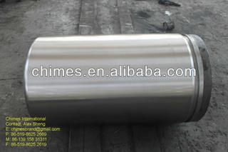 Chilled Alloy Casting Plunger Piston Roll for Hydraulic Press Machine Power Unit