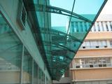 Polycarbonate/PC Awning /canopy