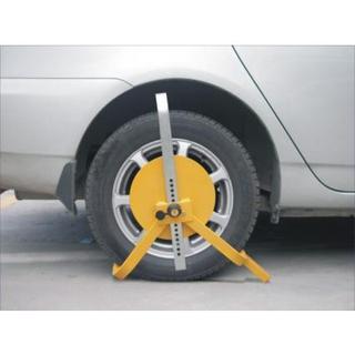 Wheel lock AS-WL-3(CAR)