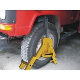 Wheel lock AS-WL-3(TRUCK)