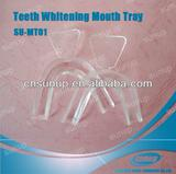 High quality teeth whitening mouth tray