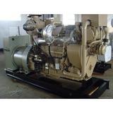 Baudouin-Weichai Marine Diesel genset