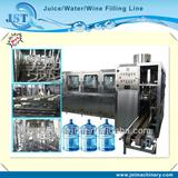 Full Automatic 5 Gallon Bucket Bottle Filling machine