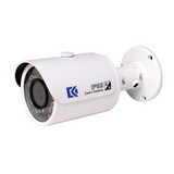 Onvif 2Megapixel Full HD Network Small IR-Bullet Camera with Poe