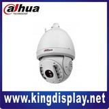 1.3Megapixel HD WDR Network Dahua SD6980C-HN PTZ Dome Camera