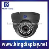 "1/3"" Sony CCD Intelligent IR Analog Dome Camera"