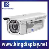 3.0 Mp CMOS Full HD Water-proof IR Network Camera