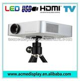 hot selling portable video game mini LED projector