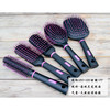 Sell various detangler Hair Brush plastic salon hairbrush