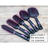 Sell various detangler Hair Brush plastic salon hairbrush