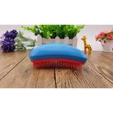 New Detangling Hair Brush Plastic Magic Hair Comb