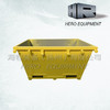 2M stackable metal skip bin