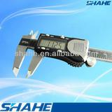 "0-150mm 6"" high accuracy digital electronic caliper"