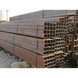 180*180*10mm square pipe