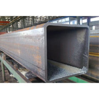 500*500*30mm square steel pipe