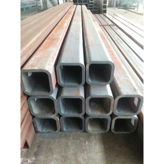 300*300*25mm square pipe
