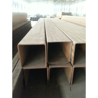 400*400*10mm square steel pipe