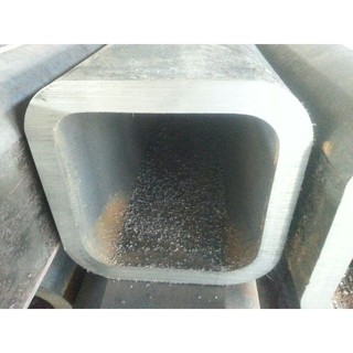 300*300*30mm square steel pipe