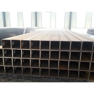 300*300*12mm welded square steel pipe