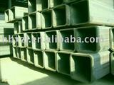 Seamless Square Steel Pipe used in construction